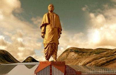 Statue Of Unity: PM Modi to unveil world's tallest statue today; Here are some interesting facts