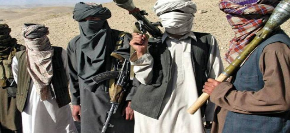 Taliban: Five freed from US military prison in Qatar office