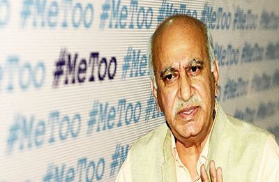 Priya Ramani's tweets are 'defamatory': MJ Akbar tells Delhi court