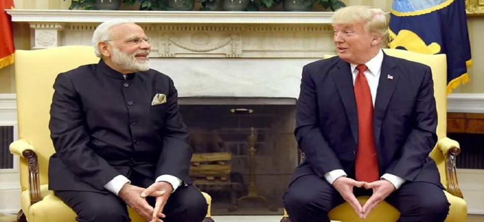 Trump's rude rejection of R-Day celebrations invite rebuff to India over S-400 deal (File Photo- PTI)