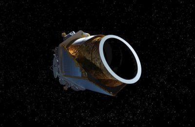 NASA's Kepler telescope retires after finding thousands of worlds