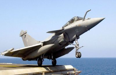 Give pricing, strategic details of 36 Rafale jets in sealed cover within 10 days: SC to Centre