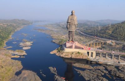 Statue of Unity - a befitting tribute to Sardar Patel, Congress didn't do anything, says his family members