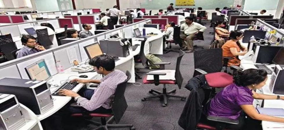 PwC's Strategy report: India will have to create over 100 million new employment opportunities (Representational image: PTI)