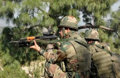 Jammu and Kashmir: JeM Chief Masood Azhar's nephew among two killed in Tral encounter