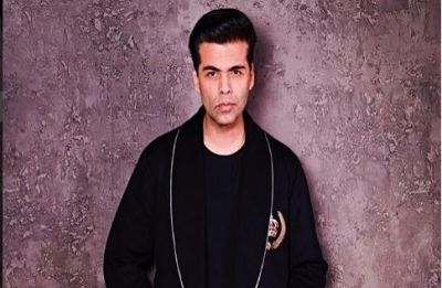 Karan Johar on #MeToo movement, 'Sex minus consent equals sexual harassment'