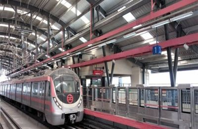 Opening of new Pink Line section puts Delhi among cities with over 300-km metro network