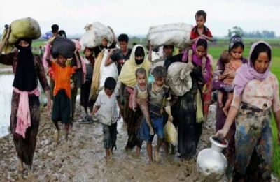 Myanmar says 2,000 Rohingya to arrive in November despite doubts