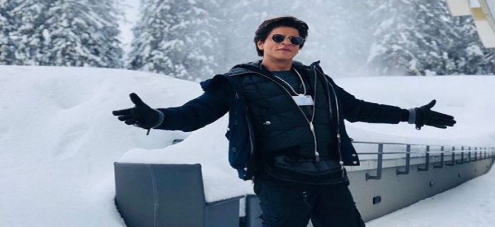 Shah Rukh Khan has a perfect treat for fans on his birthday, find out what (Photo: Instagram)