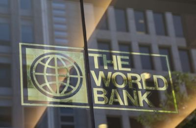 India among World Bank's top reformers