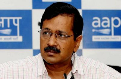 Most names of AAP, Congress voters deleted from electoral rolls: Kejriwal to CEC