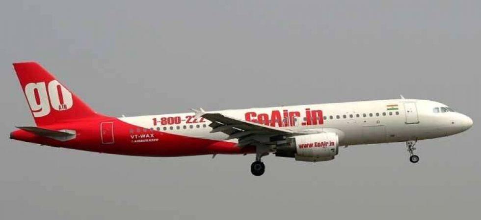 Non-stop GoAir flight to Phuket, Male from Bengaluru starting December 9 (File Photo- PTI)
