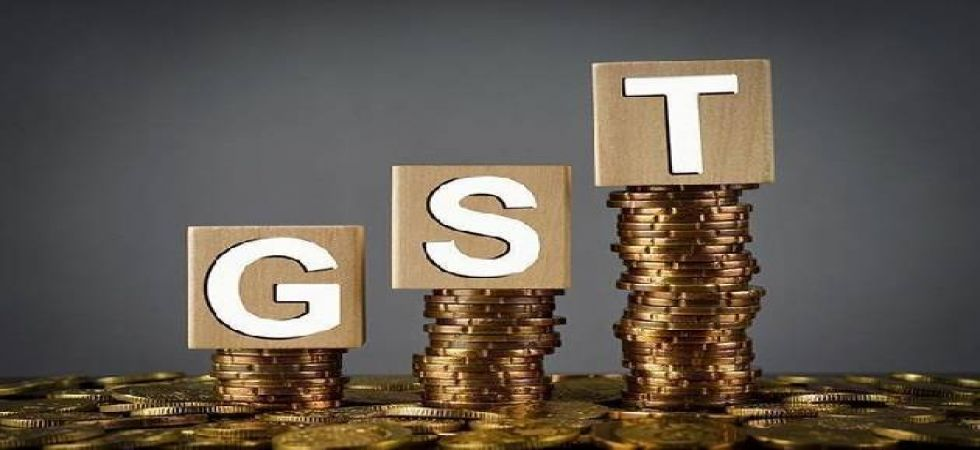 GST collections cross Rs 1 lakh crore in October
