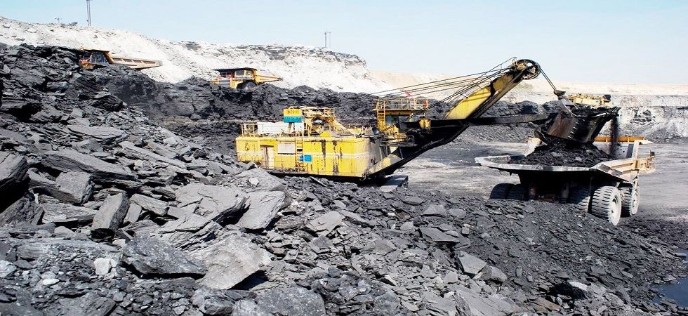 Government sells 3.18 per cent in Coal India, to get Rs 5,300 crore (Photo- Twitter/CoalIndia)