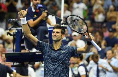 Novak Djokovic dethrones Rafael Nadal to become new world No.1