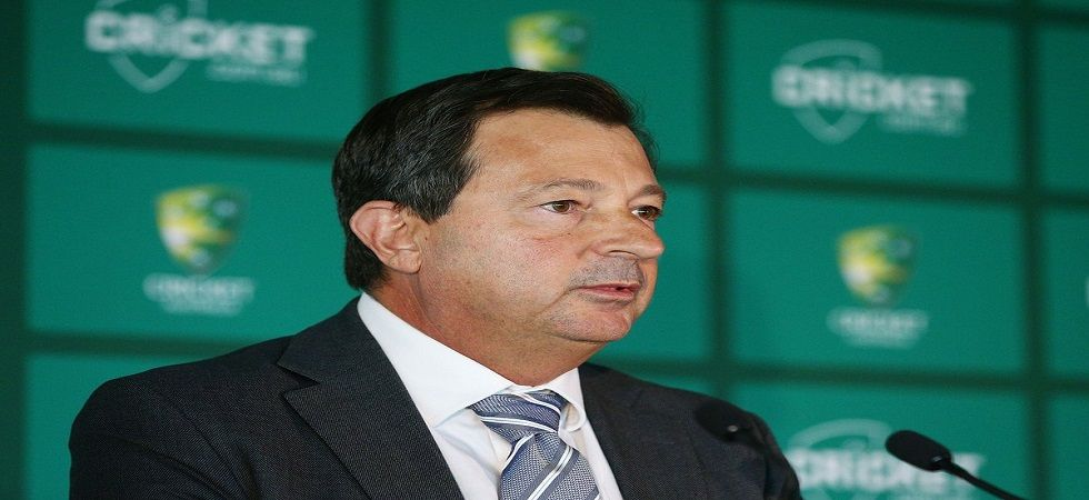 David Peever steps down as chairman of Cricket Australia (Photo: Twitter)