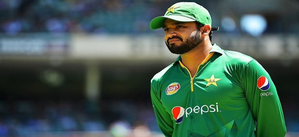 Azhar Ali retires from ODIs, to play only Tests for Pakistan (Photo: Twitter)