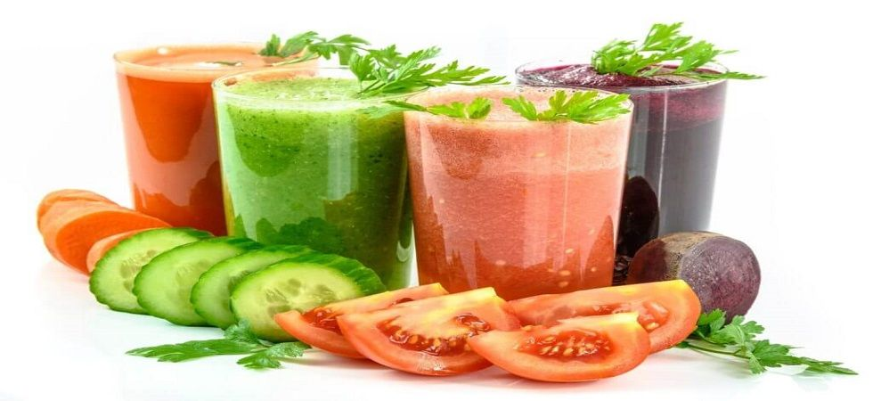 Five vegan food latent with protein (Photo: Twitter)