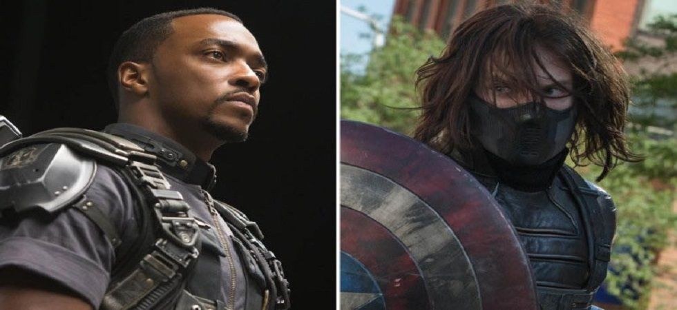 Marvel characters Falcon, Winter Soldier getting solo Marvel TV series (Photo: Twitter)