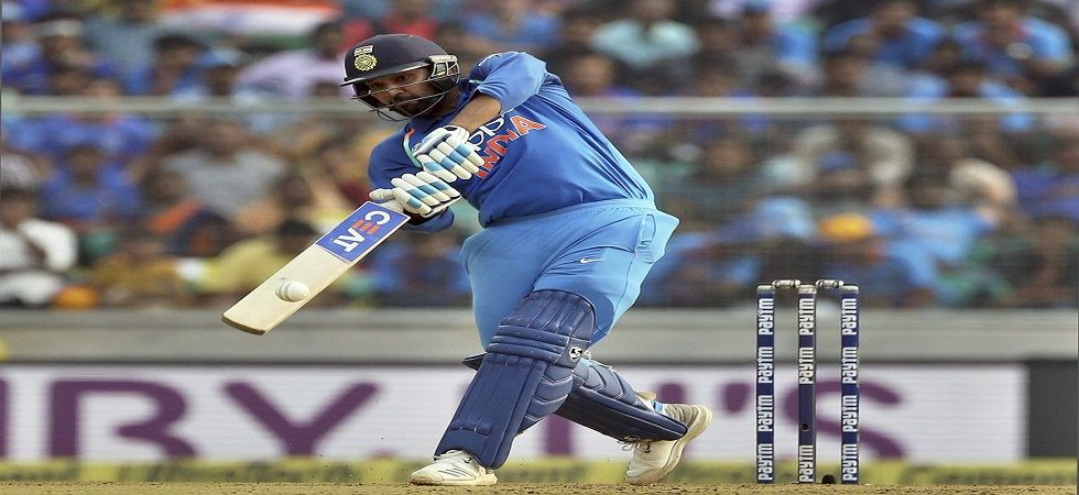 India vs West Indies 5th ODI Live Cricket Streaming. Rohit Sharma's 37th fifty gave India a nine-wicket win and the series 3-1. (Image credit: Twitter)