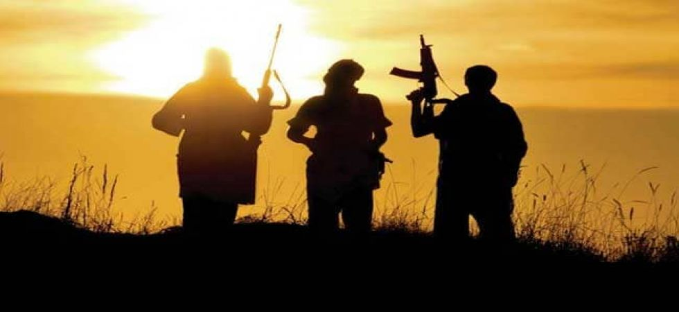 5 persons shot dead by ULFA terrorists in Assam (File Photo)