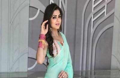 Drashti Dhami bids goodbye to Silsila Badalte Rishton Ka, says it was one helluva of a journey
