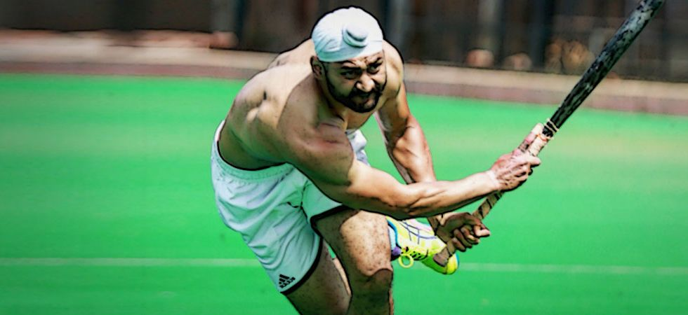 Hockey icon Sandeep Singh gets statue at Jaipur Wax Museum (Photo: Twitter)