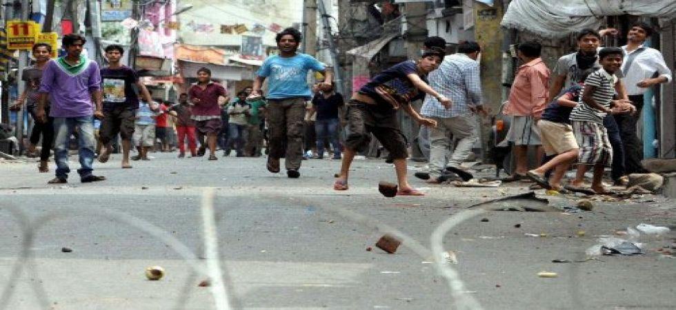 Curfew in Kishtwar as killing of BJP leader Anil Parihar and brother Ajeet leads to raging protests in J-K (Representational image: PTI)