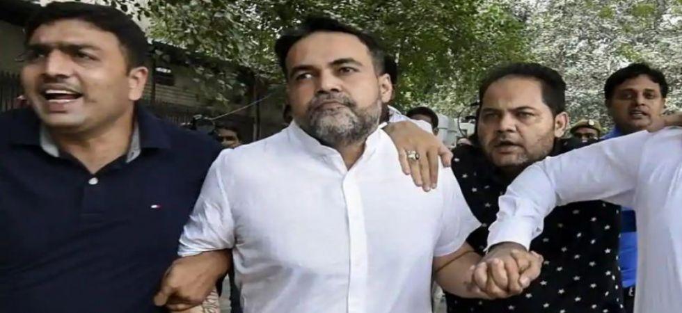 Delhi court grants bail to former BSP MP's son Ashish Pandey