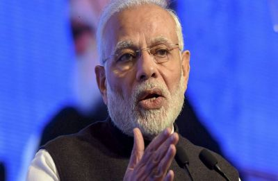 PM Modi announces Rs 1 crore loan for MSMEs in 59 minutes; says India will soon break into top 50 on WB ranking