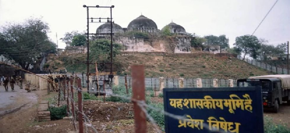 Will launch 1992-like agitation to construct Ram temple: RSS (File Photo)