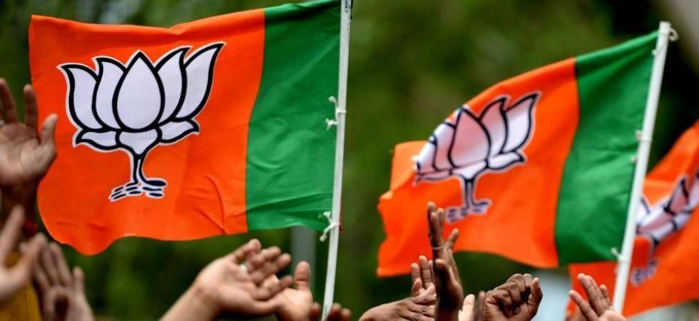 Assembly Poll 2018: BJP releases first list of 177 candidates for MP (File Photo)