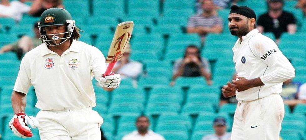 'Monkeygate' incident behind downfall in international cricket, 'binge drinking', says Andrew Symonds (Photo: Twitter)