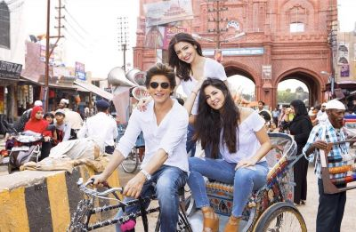 Zero makers to unveil the much-anticipated trailer on Shah Rukh Khan's birthday
