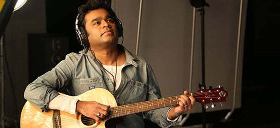 AR Rahman on depression: I had suicidal thoughts till 25 years of age