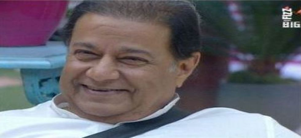 Anup Jalota just revealed another shocking truth after being evicted from Bigg Boss 12 house, find out here (Twitter photo)