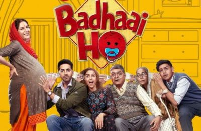 Badhai Ho enters Rs 100 crore club, Ayushmann Khurrana's comedy flick is working charm
