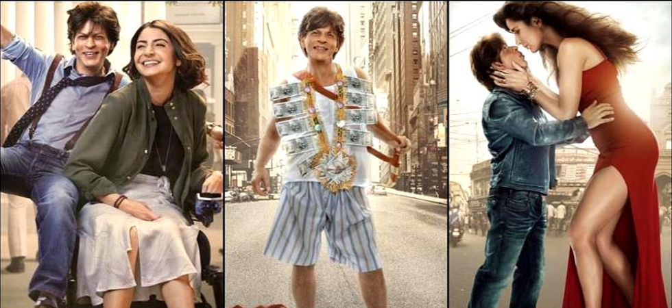 Shah Rukh Khan's Zero teaser skyrockets with over 66 Million views
