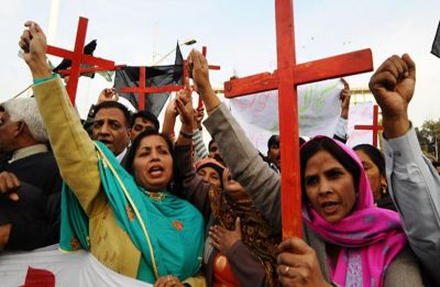 Life in the shadows: Pakistani Christians fear arrest in Thailand