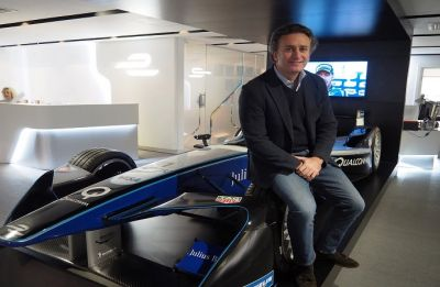 Formula E CEO rules out race in 'tax aggressive' India