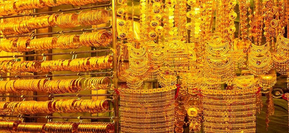Gold glitters on Dhanteras despite high prices; sales up 15 per cent (Representational Image)