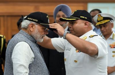 INS Arihant creates history; here are other active Indian submarines