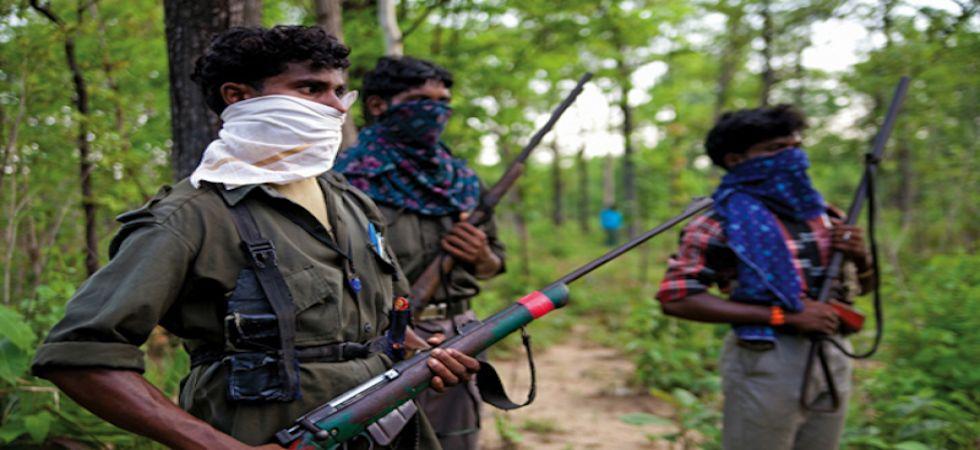 Security forces gun down five Naxals in Odisha's Malkangiri (Representative Image)