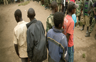 79 school students kidnapped in Cameroon's Bamenda city