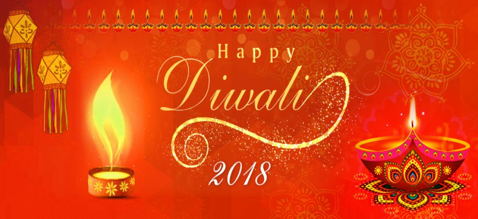 Diwali 2018: 10 Priceless WhatsApp messages, SMS and social media tweets and posts for your loved ones