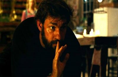 John Krasinski has 'mapped out' idea for 'A Quiet Place' sequel