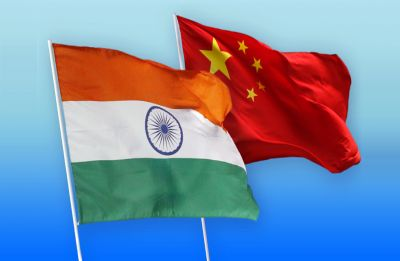 India voices concern to China over large trade deficit