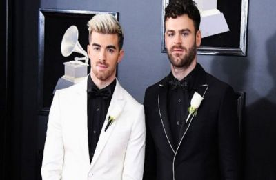 The Chainsmokers set up production house, to make film based on song 'Paris'