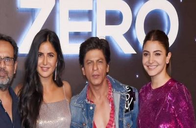From ZERO to 100 Million in 4 Days, Shah Rukh Khan, Katrina Kaif and Anushka Sharma film trailer smashes records!