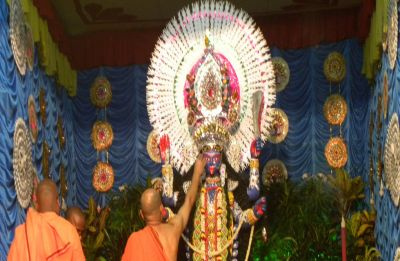 Kali Puja 2018: Timings, significance of the celebration